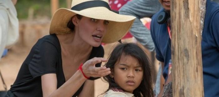 Angelina Jolie protagonizará la adaptación de 'The Kept'