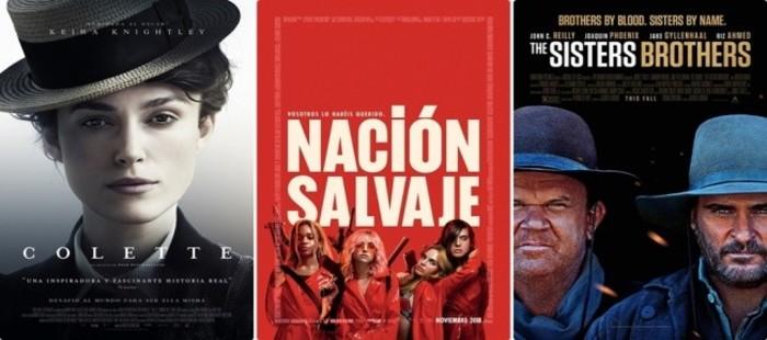Taquilla USA (21-23 Septiembre): Y el reloj hizo tic, tac, tic, tac