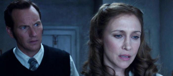 Patrick Wilson y Vera Farmiga también estarán en 'Annabelle 3'