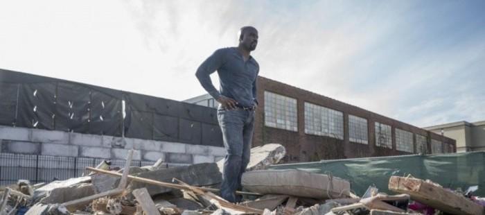 ¡Netflix también cancela 'Luke Cage'!