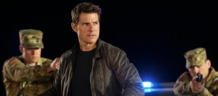 Tom Cruise no volverá a ponerse en la piel de Jack Reacher. Por pequeño