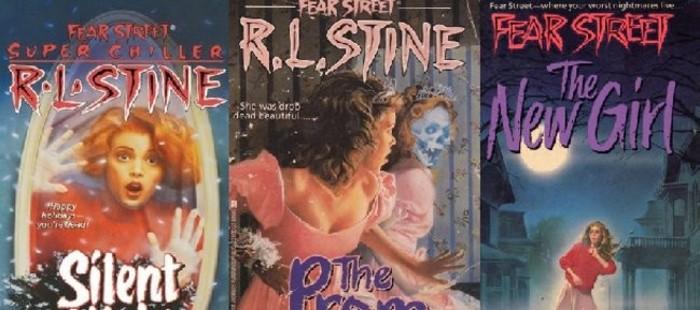 Se confirma una trilogía de 'Fear Street', de R. L. Stine