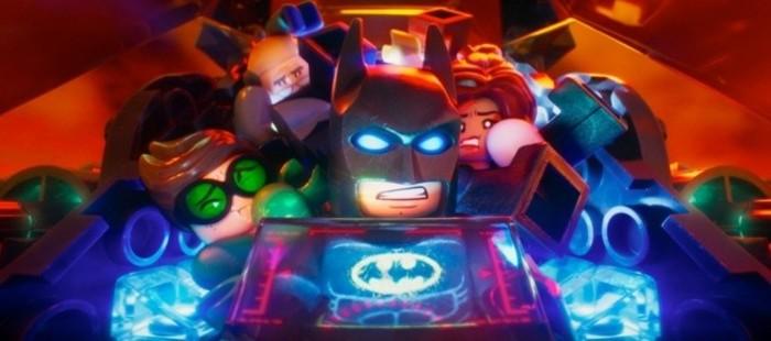 Chris McKay avanza la secuela de 'Batman: La LEGO película'