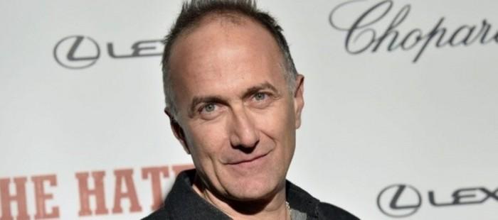 Stefano Sollima negocia dirigir a Michael B. Jordan en la nueva cinta de Tom Clancy