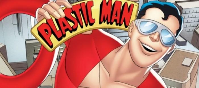 Warner Bros. prepara la película de 'Hombre plástico'