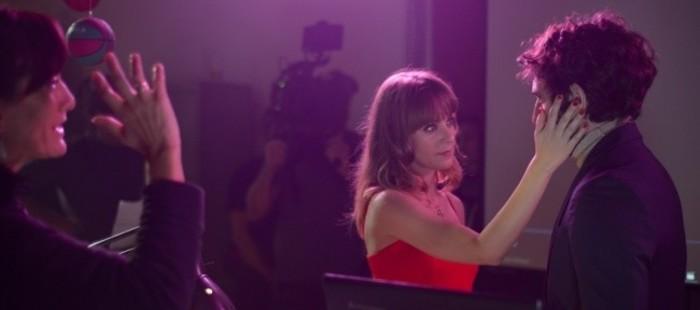 Comienza el rodaje de 'Te quiero, imbécil', comedia romántica protagonizada por Quim Gutiérrez y Natalia Tena