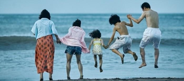 Tráiler español de 'Un asunto de familia', una película de Hirokazu Koreeda