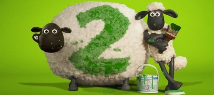 Nuestra oveja favorita está de vuelta: ¡Primer tráiler de 'Granjaguedon: La oveja Shaun'!