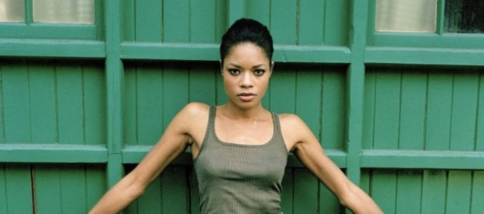 Naomie Harris protagonista del thriller policial 'Black and Blue'