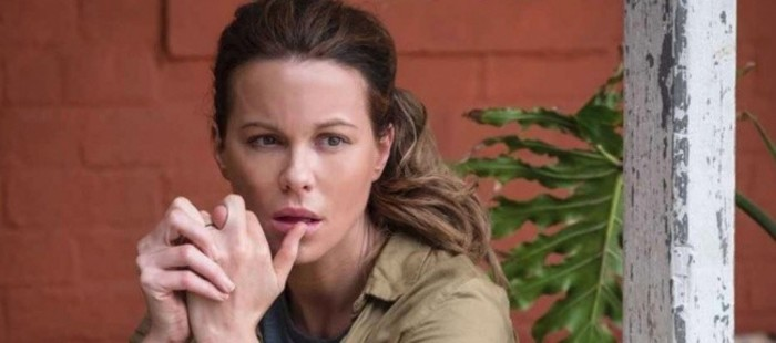 Kate Beckinsale es la viuda de los hermanos Harry y Jack Williams: Tráiler de 'The Widow'