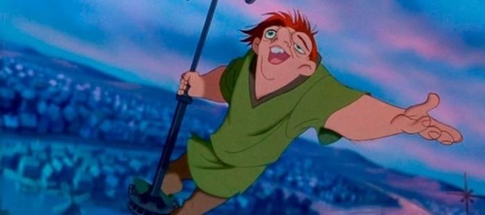 Disney volverá a adaptar 'El jorobado de Notre Dame', esta vez en acción real