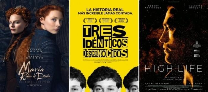 Taquilla España (08-10 Febrero): No todo es fabuloso en el espacio