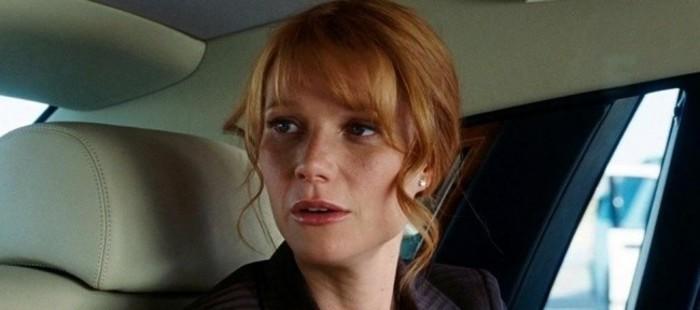 'Vengadores: Endgame' será la última película de Marvel para Gwyneth Paltrow