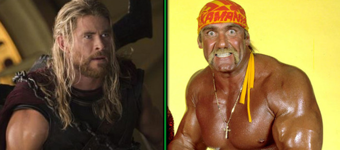 Chris Hemsworth será Hulk Hogan en un biopic dirigido por Todd Phillips