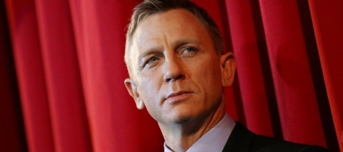 Daniel Craig protagonizará lo nuevo de Todd Field, 'The Creed of Violence'