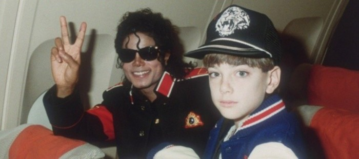Tráiler de 'Leaving Neverland', el polémico documental sobre Michael Jackson