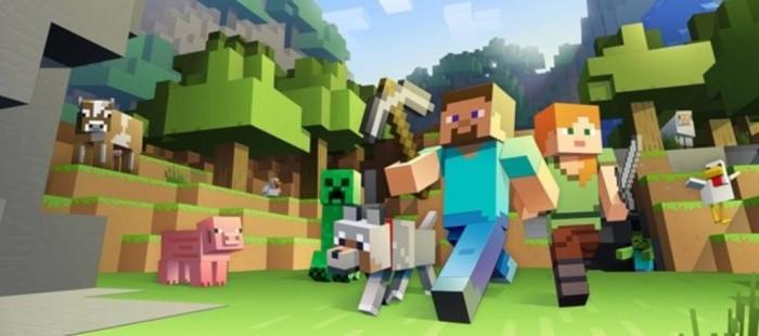 'Minecraft' llegará en 2022