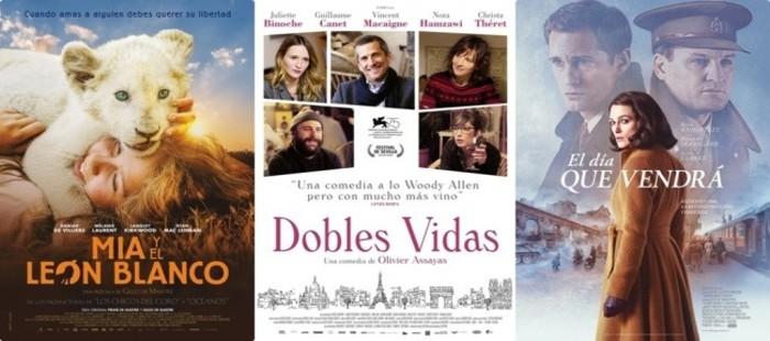 Taquilla España (12-14 Abril): Tú eres la Semana Santa