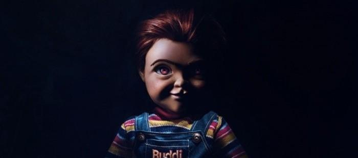 Chucky es algo más que un juguete... ¡Tráiler del remake de 'Muñeco diabólico'!