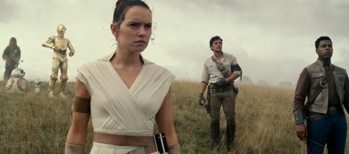 Tráiler en español de 'Star Wars: El ascenso de Skywalker'