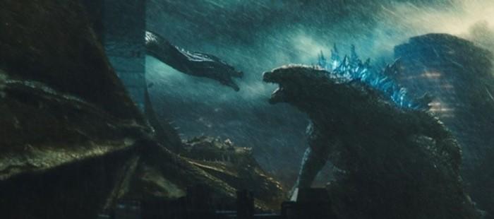Un Rey para gobernarlos a todos. ¡Tráiler final de 'Godzilla: Rey de los monstruos'!