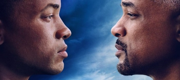 El viejo Will Smith contra el joven Will Smith: Tráiler de 'Geminis', lo nuevo de Ang Lee