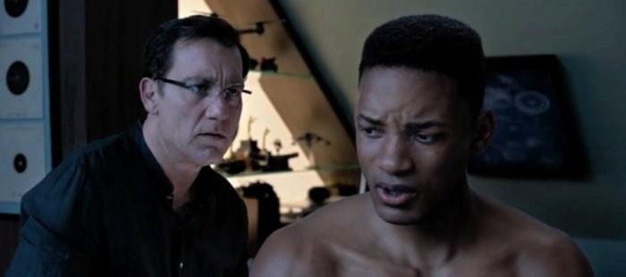 El viejo Will Smith contra el joven Will Smith: Tráiler y cartel de 'Geminis', lo nuevo de Ang Lee