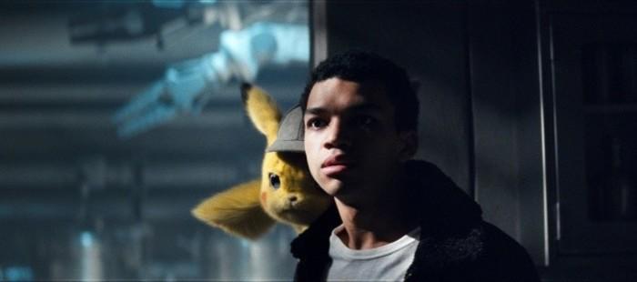 'Pokémon: Detective Pikachu' continúa líder en su segundo fin de semana en cines