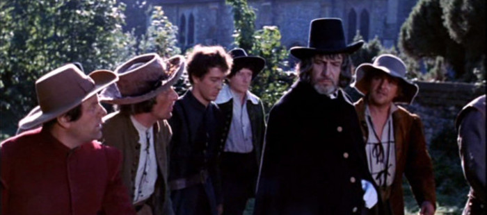 John Hillcoat dirigirá el remake de 'Cuando las brujas arden'