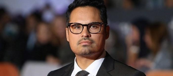 Michael Peña será el villano de 'Tom y Jerry', nueva cinta mezcla de acción real y CG