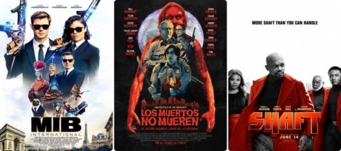 Taquilla USA (14-16 Junio): De mal en peor