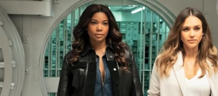 'L.A.'s Finest', el spin-off televisivo de 'Bad Boys' renueva para una segunda temporada