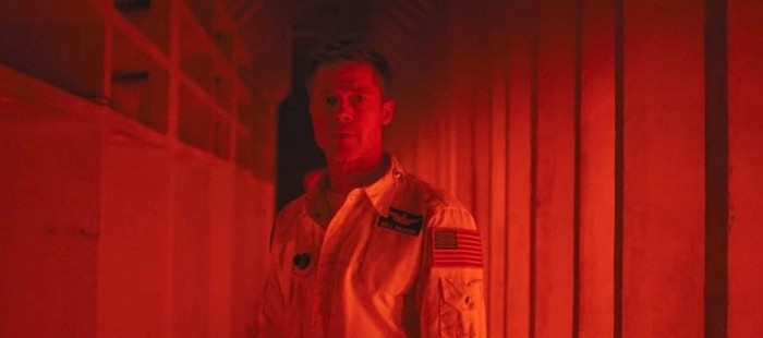 Tráiler oficial de 'Ad Astra', el 'Interstellar' de James Gray