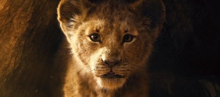 'El rey león' es poder. 6,3 millones de euros recaudados en la taquilla española