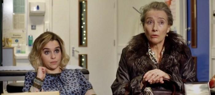 Tráiler de 'Last Christmas', la nueva comedia de Paul Feig