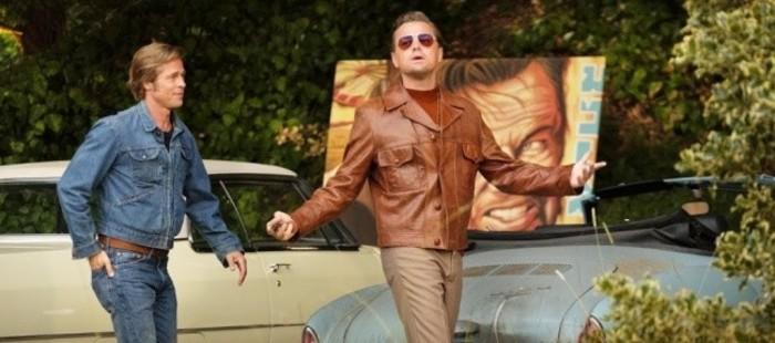 'Érase una vez en... Hollywood' - El cine se abre camino en nuestros sueños