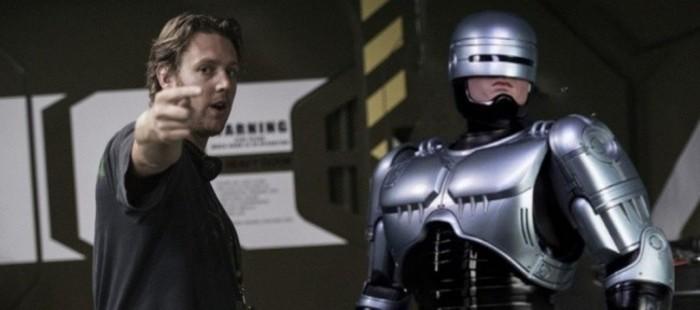Neill Blomkamp abandona la dirección de 'RoboCop Returns'