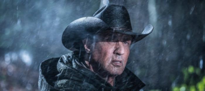 ¡Nuevo tráiler de 'Rambo: Last Blood'!