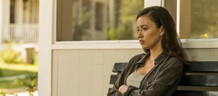 Christian Serratos será Selena Quintanilla en una nueva serie biográfica