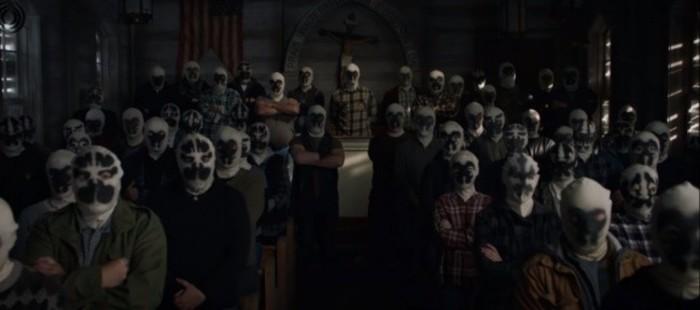 ¡Tráiler completo del 'Watchmen' de HBO!