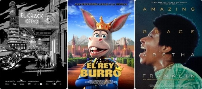 Taquilla España (04-06 Octubre): 'Joker' y 'Mientras dure la guerra' dominan la taquilla