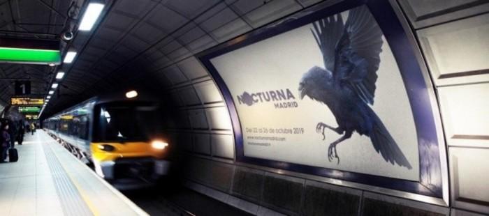 La 7ª edición de Nocturna Madrid presenta su programación completa