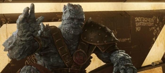 Taika Waititi repetirá su rol de Korg en 'Thor: Love and Thunder'