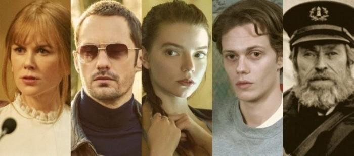 Casting de 'The Northman', la nueva historia de venganza vikinga de Robert Eggers