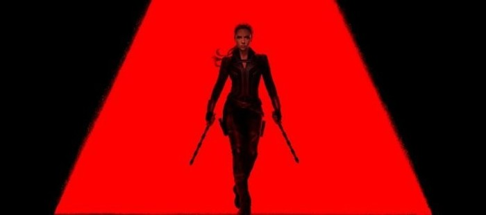 ¿Estás preparado? ¡Teaser tráiler de 'Viuda Negra'!