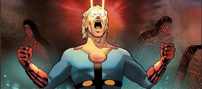 Nuevos detalles de 'Los Eternos' de Marvel Studios