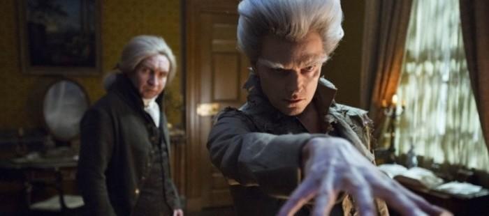 La magia no ha desaparecido de Inglaterra: Tráiler español de 'Jonathan Strange & Mr. Norrell'
