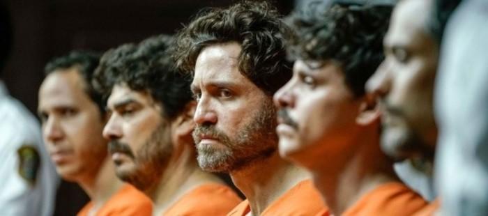 ¿Traidores o héroes? Tráiler de 'La Red Avispa', el nuevo thriller de Olivier Assayas & Édgar Ramírez