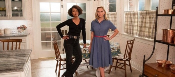Tráiler de 'Little Fires Everywhere', nueva serie con Kerry Washington y Reese Witherspoon