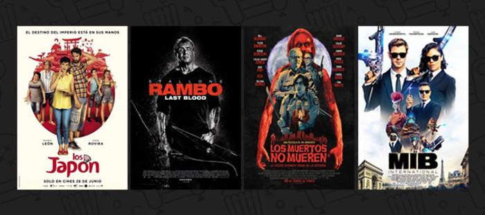 Peor Película - XV Copa de Cine (2019)